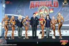 2017 Top 6 Alnold Europe